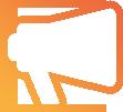 loudspeaker symbol